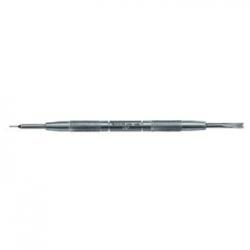 util sacar pasadores Bergeon 6767-S espatula 3 mm