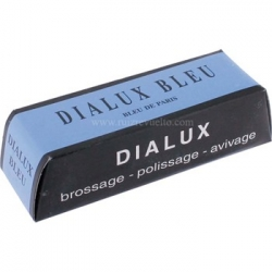 pasta pulir Dialux azul