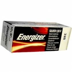 315 Energizer caja 10 uds