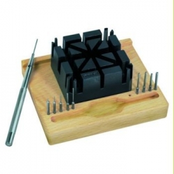 util achicar armis con zocalo madera