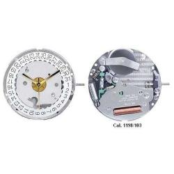 Modulo ISA 1198/103 CAL 3