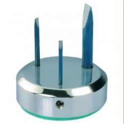 util sacar pasadores tornillos base con tres mechas MSA 10.520