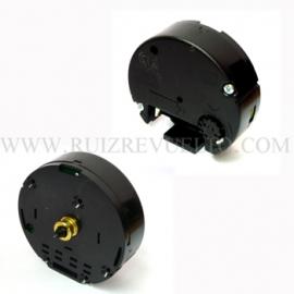 maquina cuarzo U.T.S redonda sencilla eje 8.5 mm