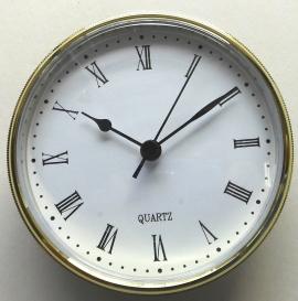 reloj insertar 80 mm xino BTC