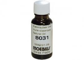 ACEITE MOEBIUS 8031/20