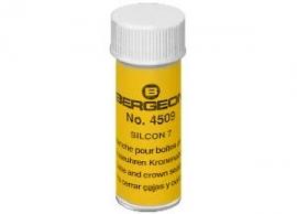 SILICONA BERGEON 4509 SILCON 7