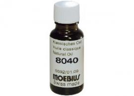 ACEITE MOEBIUS 8040/250 CL DESPERTADOR