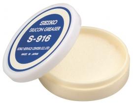 SILICONA SEIKO S/916 CON ESPONJA / MSA 28.101