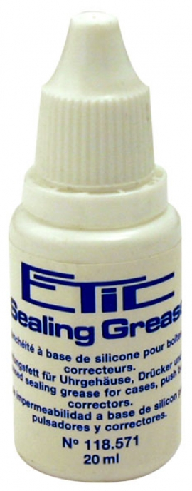 SILICONA AF 118.571 20 ML SEALING GREASE