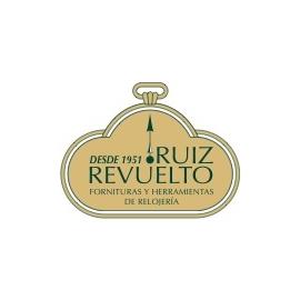 CRISTAL ZAFIRO RXV S25.286 SIN LUPA