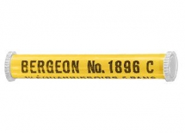 JUEGO ESC. BERGEON 1896-C 0.33 A 1.14 MM DM 12 PZ