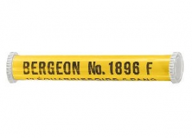 JUEGO ESC. BERGEON 1896-F 0.20 A 0.80 MM DM 12 PZ