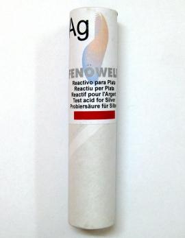ACIDO TOCAR PLATA / AG AMPOLLA