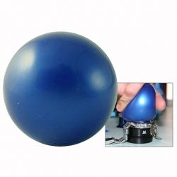 pelota abrir fondos bola adherente
