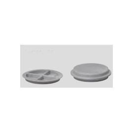 Cestillo vibrograf de plastico para pequeñas piezas