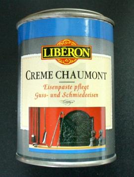 CREMA CHAUMIONT PARIS