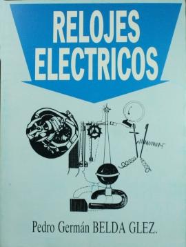 """""""Relojes electricos"""""""
