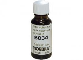 ACEITE MOEBIUS 8034/20
