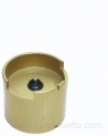 Porta maquinas para rolex 2135 color oro