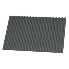 Tapete MSA 18x30 plastico adhesivo ranuras
