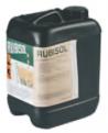 Solución de limpieza RUBISOL 5 LITROS