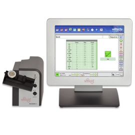 Cronocomparador Chronoscope X1 con micrófono Micromat C