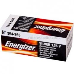 364 Energizer caja 10 uds 363-364