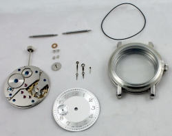 Kit para montar reloj Nº5 6940-05 calibre 6497