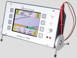 Cronocomparador Compact 900 (sin accesorios)