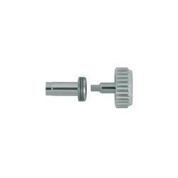 Corona de acero de rosca c/tubo y junta 700x450x230x90 MSA 60.714