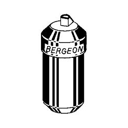 Puntas de llave de 5700 bergeon 2835. Diferentes tipos