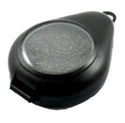 Funda de reloj de bolsillo de plastico WIT 11056