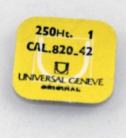 universal 820 / 42 rueda horas