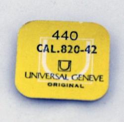 universal 820 / 42 muelle bascula