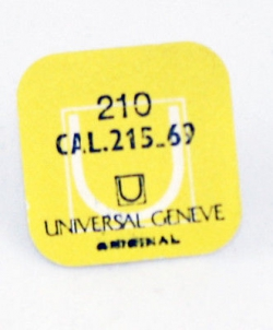 universal 215 rueda primera