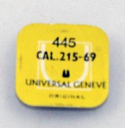 universal 215 muelle de tiret
