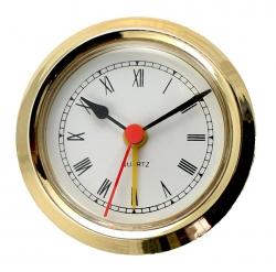 reloj insertar 45 mm despertador