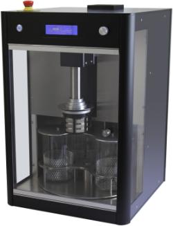Lavadora vibrograr L2 sin ultrasonidos con todos los accesorios