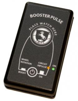 Comprobador de cuarzos analógico BOOSTER PULSE WIT 10605