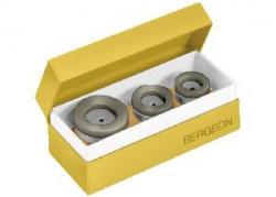 Juego de tases de ventosa ADIP Bergeon 5700-3