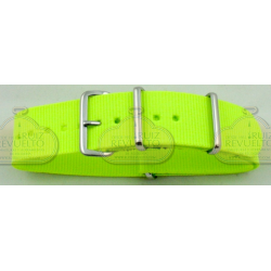 NATO 2 AMARILLO FLUOR 20 MM
