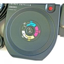 cargador baterias autocuarz y Kinetic