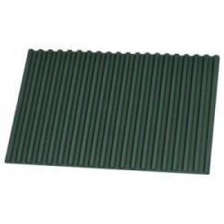 tapete adhesivo estriado para utillaje 10X15