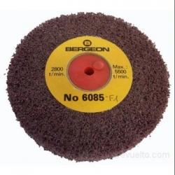 Cepillo circular abrasivo oxido de aluminio