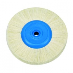 Cepillo circular cabra 70 mm