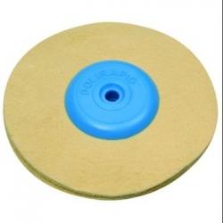 Cepillo circular gamuza 85 mm