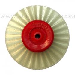 Cepillo circular hilo de naylon 80 mm