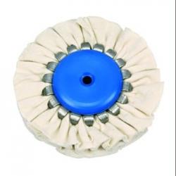 Cepillo circular tela plegada 80 mm