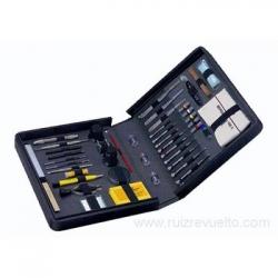 Estuche 42 herramientas Bergeon 6817