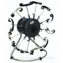 rotor Elma 12 brazos con soporte